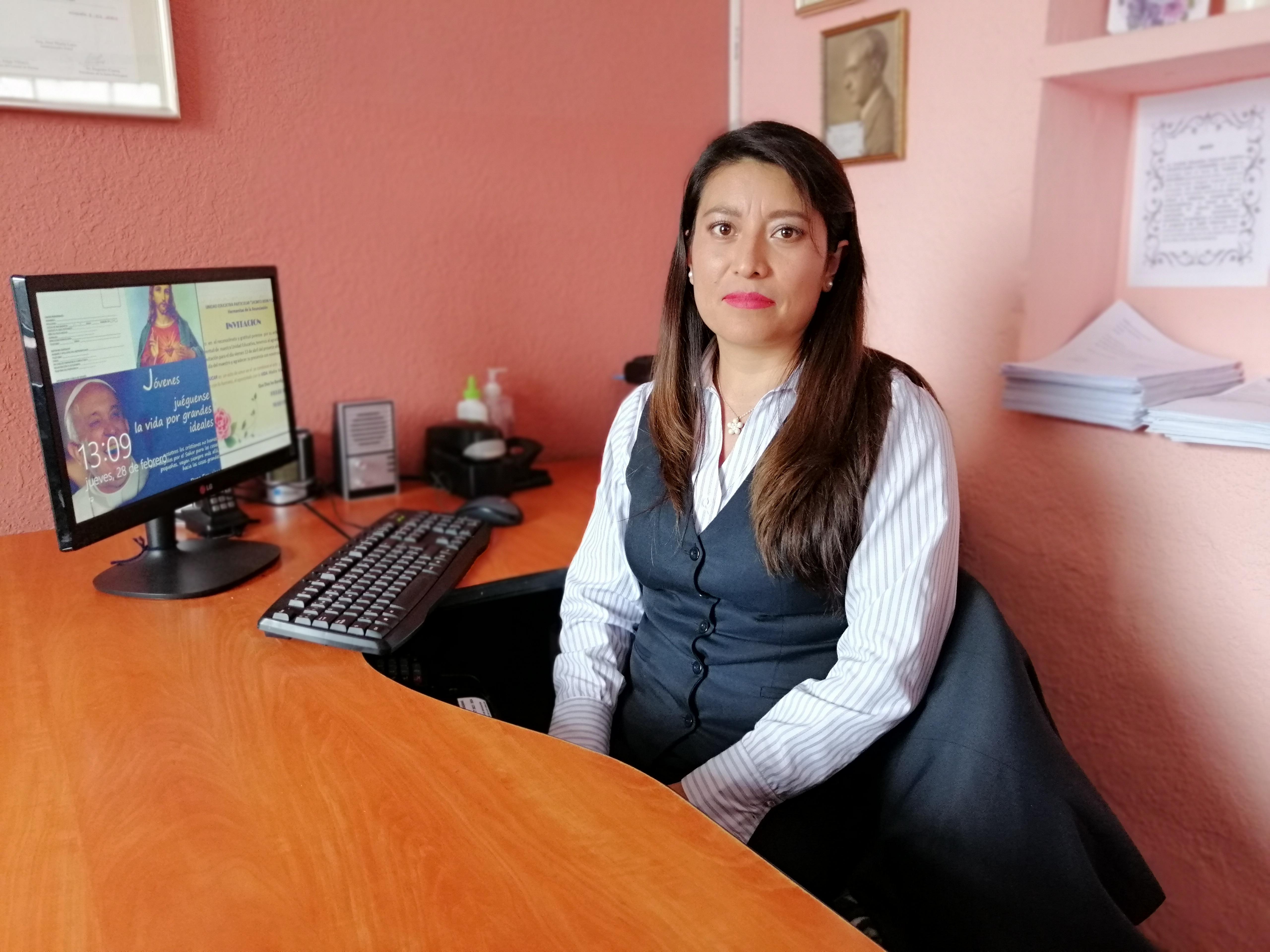 Ing. Graciela Delgado